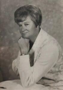 Bonnie Jane Grantham