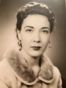 Elizabeth A. Hayes