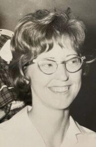 Doris Aline Hays