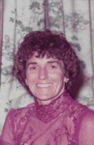 Mary Ann Hill