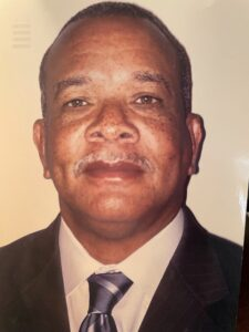 Floyd Anthony Robinson