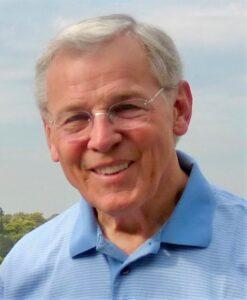 "Robert ""Bob"" Charles Schneider"