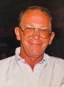 Fred Calvin Ferguson