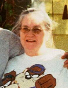 Joetta Faye Kelsay