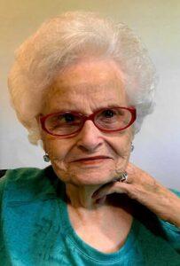 Ema Jean Browning