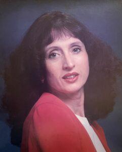 Sheila DeeAnn Francis