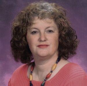 Melissa Ann Griswold