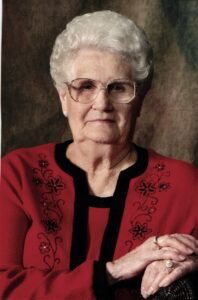 Bettie Roddy