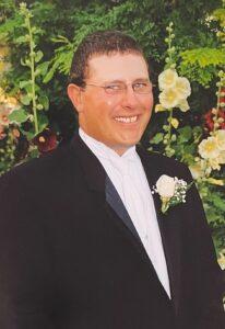 Garey Dale Vinson, Jr.
